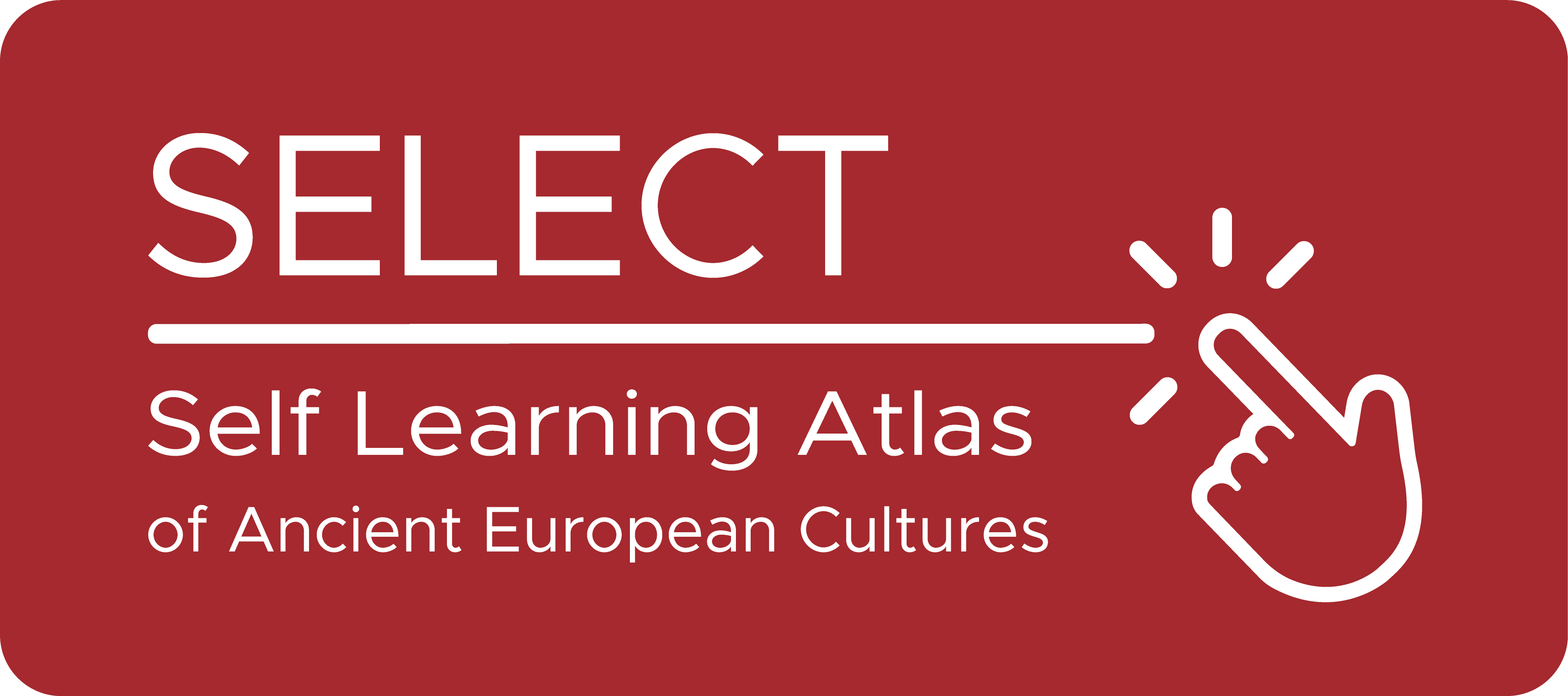 SELECT Self-Learning Atlas of Ancient European CulTures